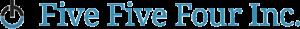 554 inc. logo